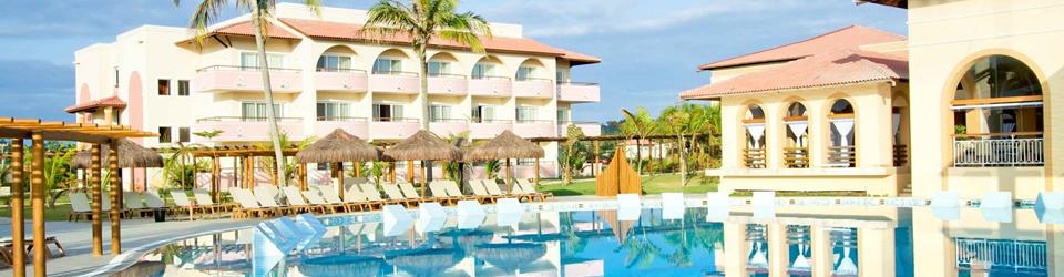 Resorts Na Bahia