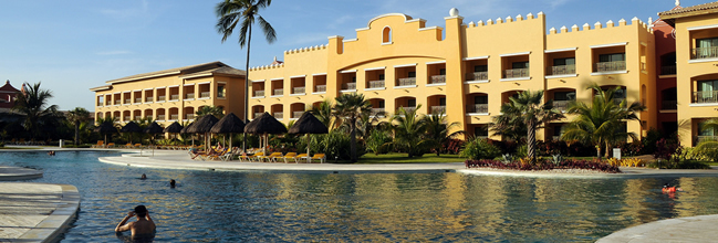 Resort Iberostar Bahia